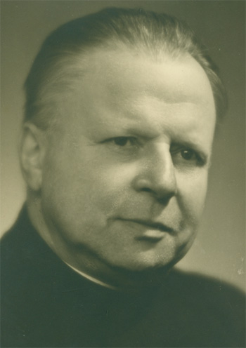 Leo De Coninck