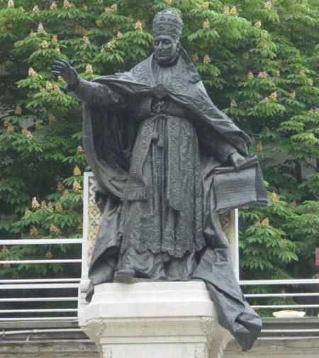 Paus Benedictus XV