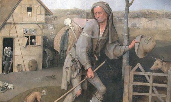 Jeroen Bosch