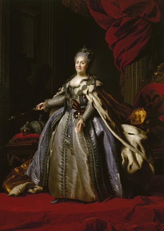 Catharina de Grootste