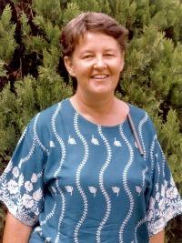 Denise Coghlan RSM