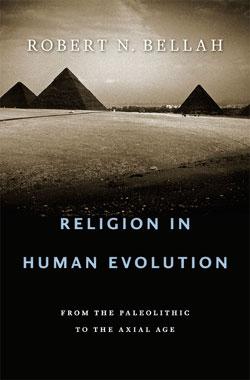 Evolutie van de religie