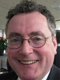 Tjeerd Jansen SJ