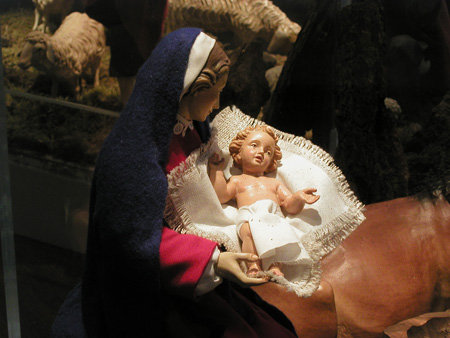 Kerstmeditatie