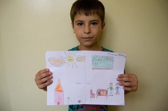 Kindertekening