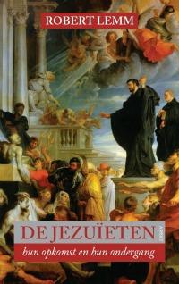 Robert Lemm - De jezuïeten