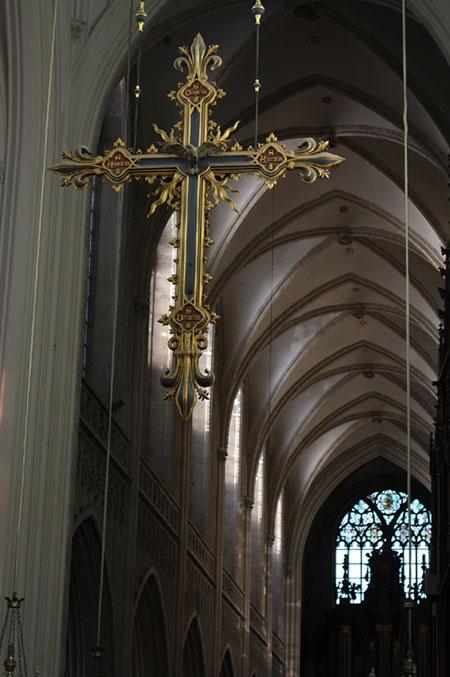 Kathedraal Antwerpen