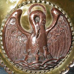 Sacramenten: eucharistie
