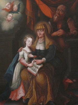Sint Anna