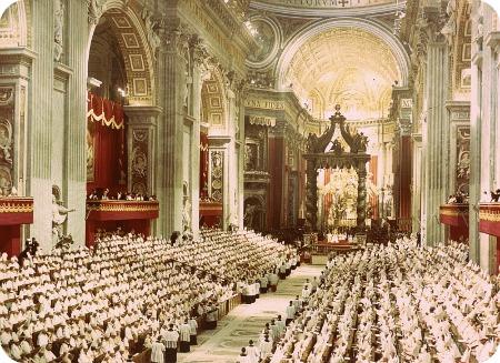 Vaticanum II