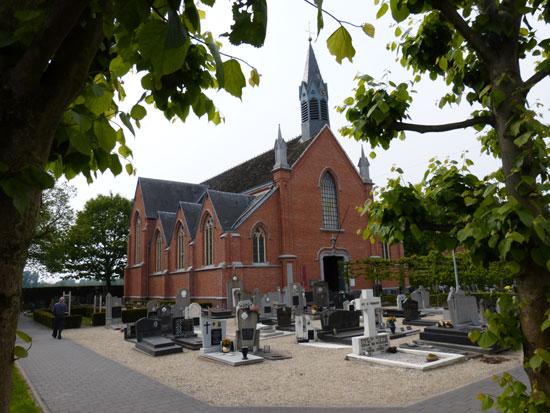 Wielerkerk