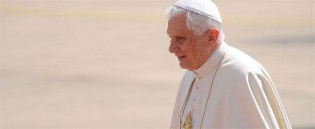 De paus en condooms: een koerswijziging?