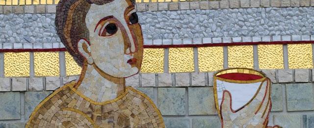 Waarom Christian Smith katholiek werd