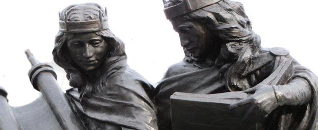 Kerk en Synagoge: een zustertwist bijgelegd