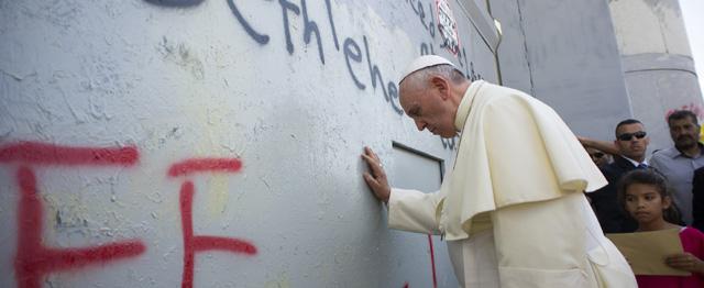 Dialoog tussen joden en christenen gaat ook over mensenrechten