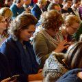 """Congres Bruisende Kerk: """"Geef jongeren eigen stem"""""""