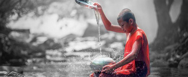 Snel veranderende samenleving leidt tot 'liquide religiositeit'