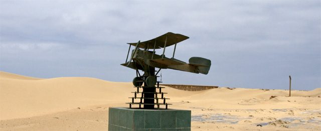 Oorlogsvlieger: een avontuur van de geest