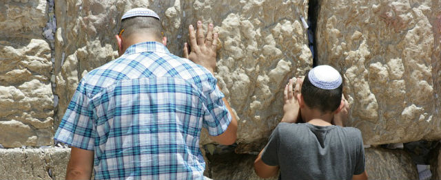 Joden en christenen: bekend maakt bemind?