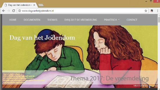 Dag van het jodendom
