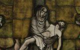 Sprekende getuigen: de kruisweg van Joep Nicolas (2/2)