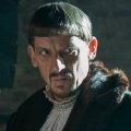 Maarten Luther, beeld uit film Storm