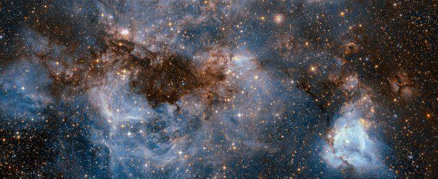 Waarom het goed is om vol verwondering te blijven staren naar de sterren