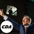Blijdschap winst CDA