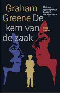 Graham Green, De kern van de zaak