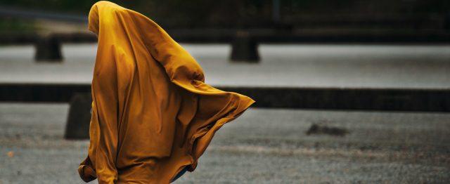'De islam wil godsdienst van vrede zijn'