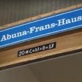 Abuna Frans Haus