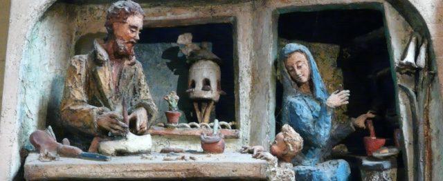 Zo had het eruitgezien als Jezus in de polder was geboren
