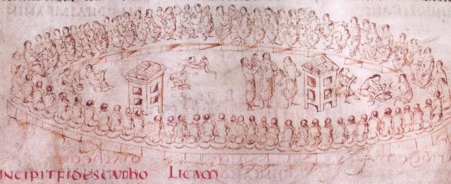 Wat die vierde-eeuwers voor ogen hadden toen ze vastlegden wat wij geloven
