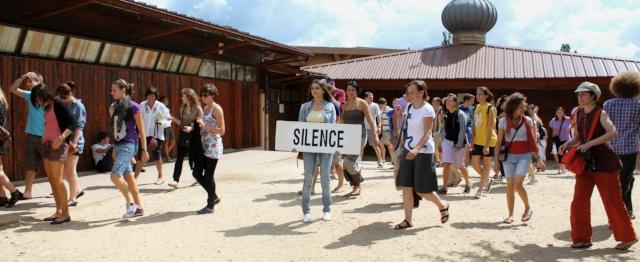 Dé plek waar jongeren gretig zijn naar meer stilte