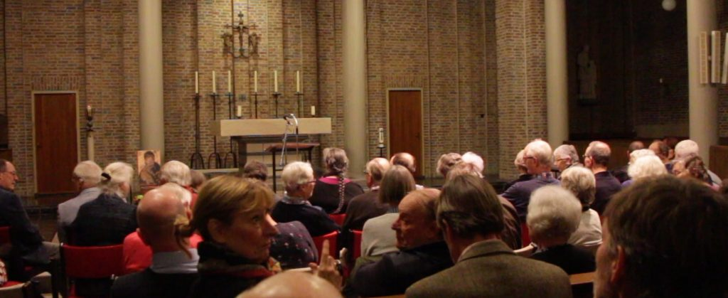 Twintig jaar ignatiaanse spiritualiteit in Delft