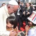 Paus in Myanmar