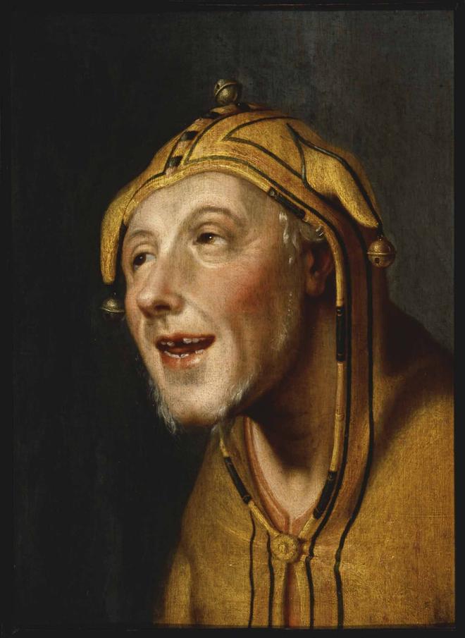 De Nar van Cornelis Cornelisz van Haarlem