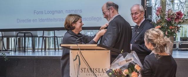 Stanislascollege wil voortbouwen op het fundament dat de jezuïeten legden