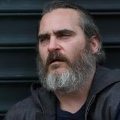 Tederheid bij Joaquin Phoenix in You were never really here