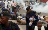 Intussen laait het geweld tegen burgers in Congo op