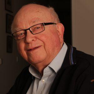 Hans van Leeuwen SJ