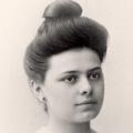 Elisabeth van de Drie-Eenheid